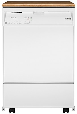 Portable Dishwasher picture: dishwasher jpg